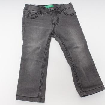 Chlapecké džíny United Colors of benetton