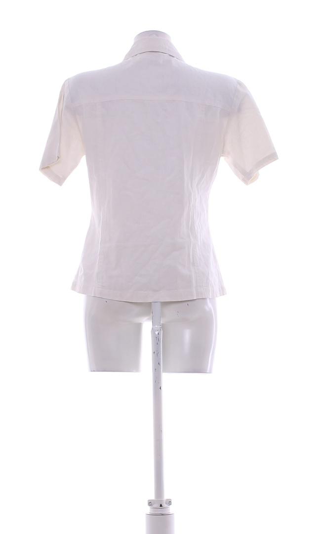 Dámská košile MWEAR bílé barvy