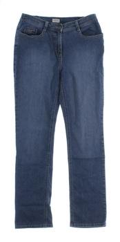 Dámské modré džíny C.A.N.D.A