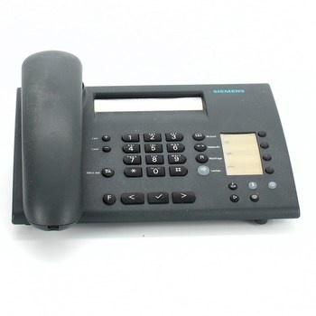 Pevný telefon Siemens Euroset 845