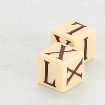 Hra Piatnik 6338 Ludix Dice