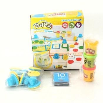 Modelovací sada Play-Doh Zahlen & Zählen