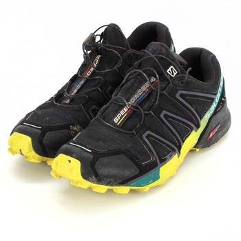 Sportovní obuv Salomon Speedcross 4