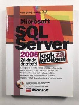 Microsoft SQL Server 2005: Základy databází