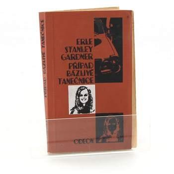 Erle Stanley Gardner: Případ bázlivé tanečnice
