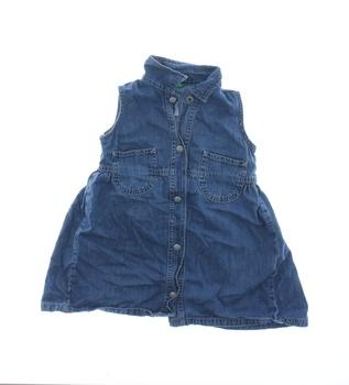 Dětské šaty United Colors of Benetton