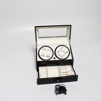Krabička na hodinky Klarstein WW1-Geneva4-R