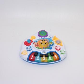 Interaktivní stoleček Baby Einstein 90592