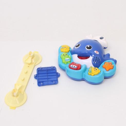Dětská hračka Vtech baby Blubberwal