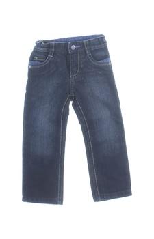 Dětské džíny Lupilu modré