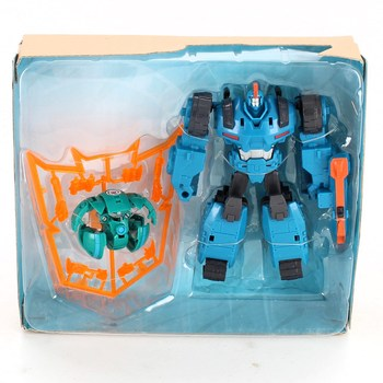 Transformers Robots in Disguise Hasbro