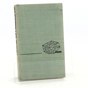Stanley Bernard Ellin: Klíč k Nicholsově ulici