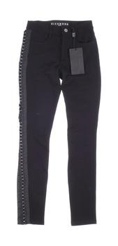 Dámské elegantní kalhoty Richmond černé