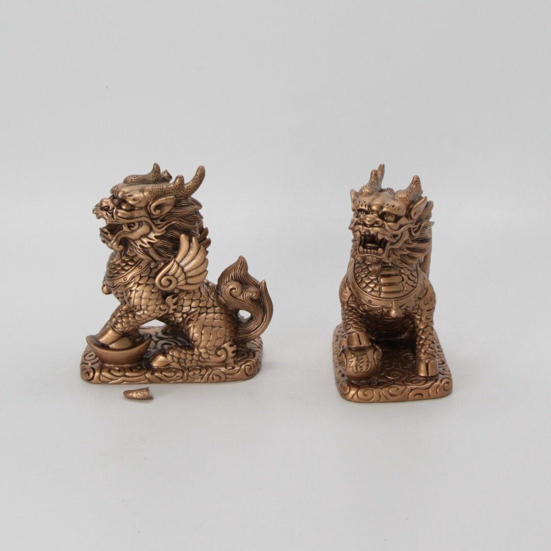 Dekorace Lachineuse Feng Shui