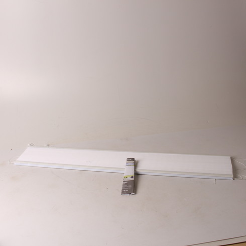 Okenní roleta DecoProfi Pleated Fabric