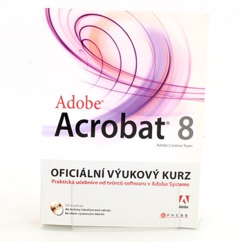 Adobe Creative Team: Adobe Acrobat 8