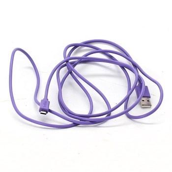 Nabíjecí kabel Belkin F2CU012bt2M-PUR