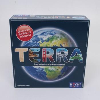 Společenská hra Huch & Friends Terra 878304