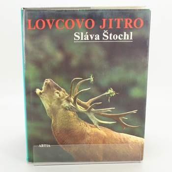 Kniha Lovcovo jitro Sláva Šzochl