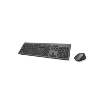 Set klávesnice a myši Hama 00182677