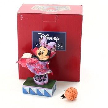 Dekorační soška Disney Violet Vampire Minnie