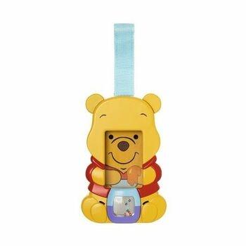 Dětský kryt na iPhone Tomy medvídek Pú