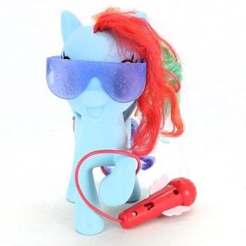 Zpívající Rainbow Dash My Little Pony