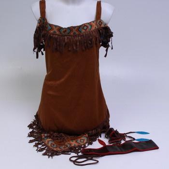 Dámský indiánský kostým Leg Avenue 85398