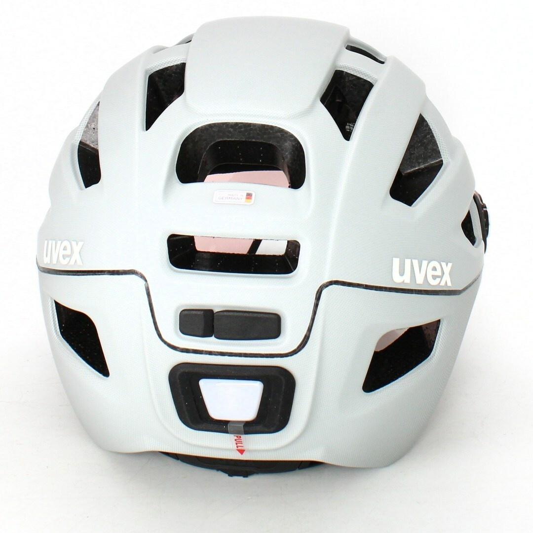 Cyklistická helma Uvex S410977