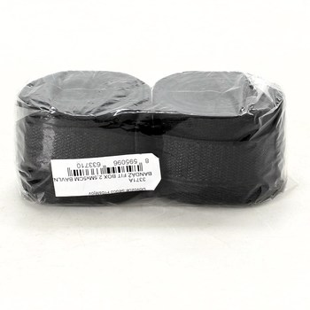 Fixační bandáž pro fit box Sedco 3371A černá