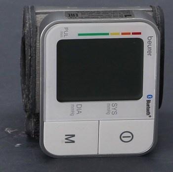 Měřič krevního tlaku Beurer BC 57