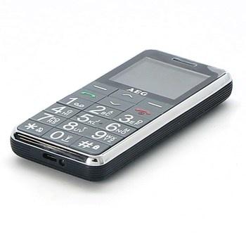 Mobil pro seniory AEG Voxtel M250 Senior