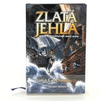 Julia Golding: Zlatá jehla