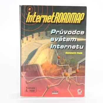 Kniha Průvodce světem internetu