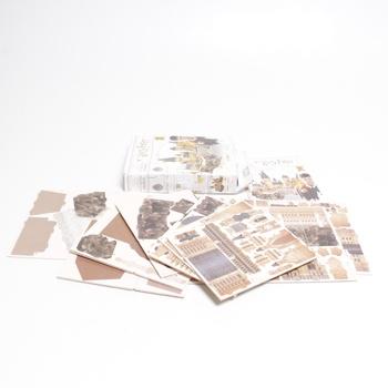 3D puzzle CubicFun DS1013HCH