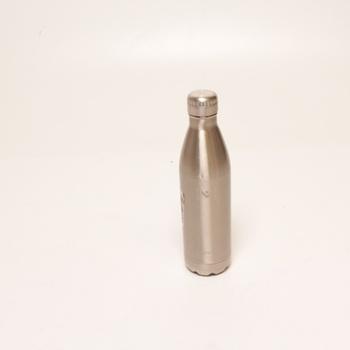 Termoska Hompo SPG0138SI - stříbrná