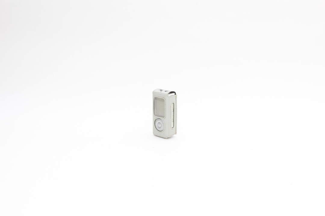 MP3 přehrávač Emgeton E5Cult