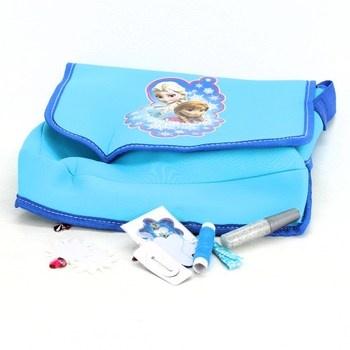 Dívčí taška TOTUM Frozen - kreativní sada