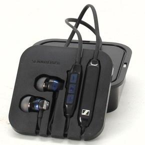 Bezdrátová sluchátka Sennheiser CX 6.00BT