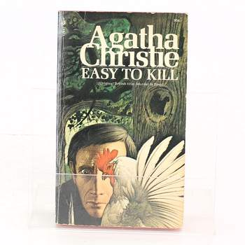 Kniha Agatha Christie: Easy to kill