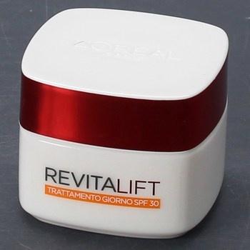 Denní krém L'Oréal Paris Revitalift Trattamento