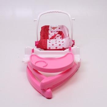 Židlička pro panenku Klein Princess Coralie
