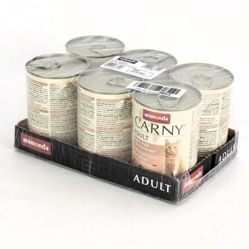 Kočičí konzervy Animonda 83741