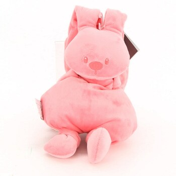 Muchláček růžový Nattou 878227