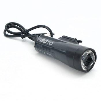 Přední světlo CATEYE FA003521068 GVolt 70