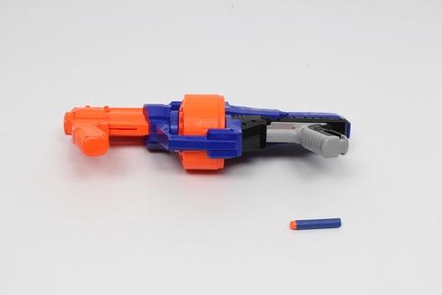 Dětská pistole NERF Surgefire
