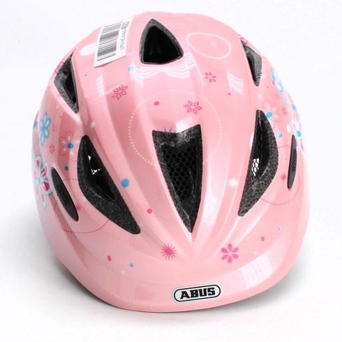 Cyklistická helma Abus Anuky