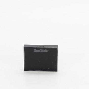 Čtečka karet Sandisk Extreme PRO CFast 2.0