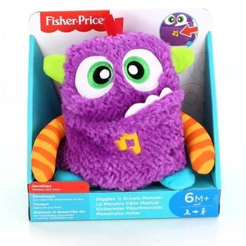 Hračka Fisher-Price Monster