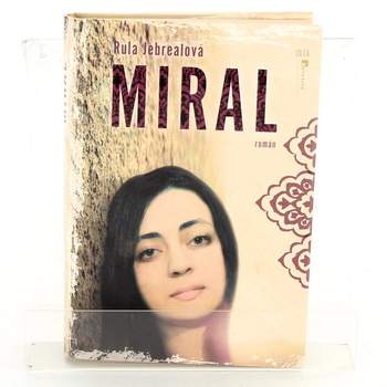 Kniha Rula Jebreal: Miral